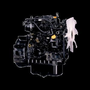 Diesel Engine 3CH1