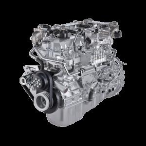 Diesel Engine 4HK1