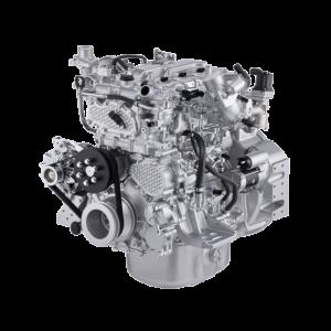 Diesel Engine 4le1