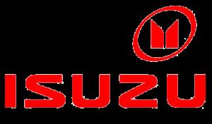 Isuzu diesel engines