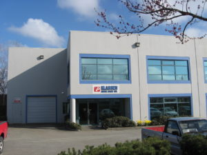 Klassen Diesel Sales Ltd, Delta plant