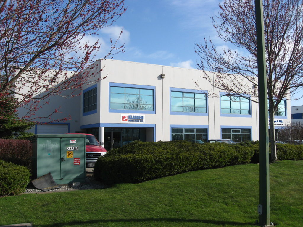 Klassen Diesel Engines Sales Delta