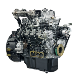 Isuzu 4LE1T engine