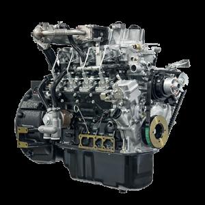 Isuzu 4LE1T engine