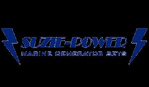 suize power marine generator sets