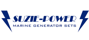 suzie power marine generator sets