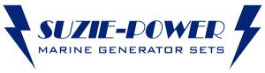 suzie power marine generator sets