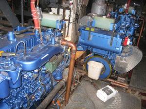 Klassen Diesel Engines