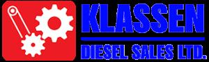Klassen Diesel Sales Ltd