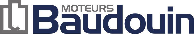 Baudouin Motors Logo